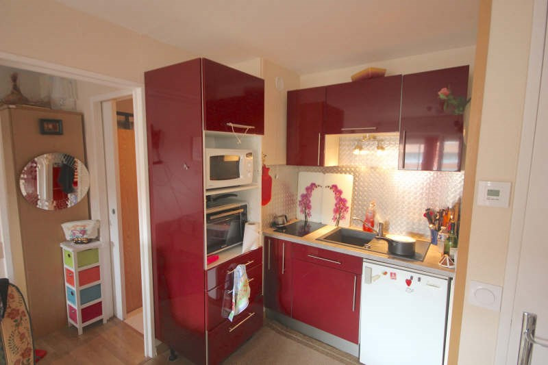 Vente appartement Villers sur mer 81 000€ - Photo 5