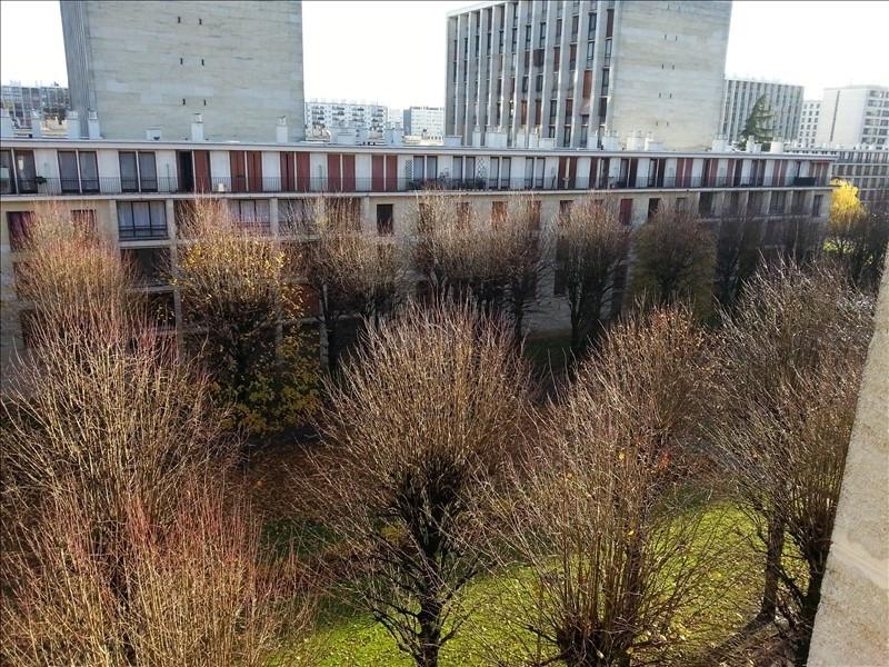Vente appartement Meudon la foret 180000€ - Photo 6