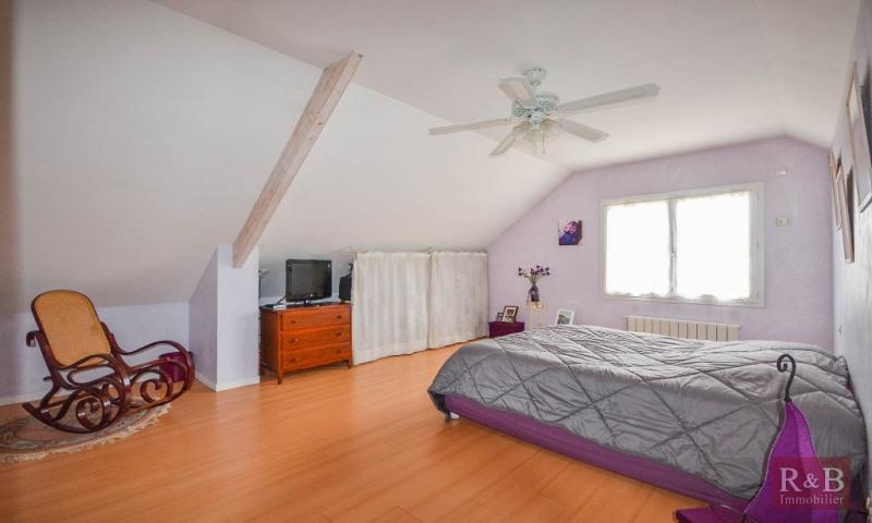 Vente maison / villa Les clayes sous bois 645000€ - Photo 6