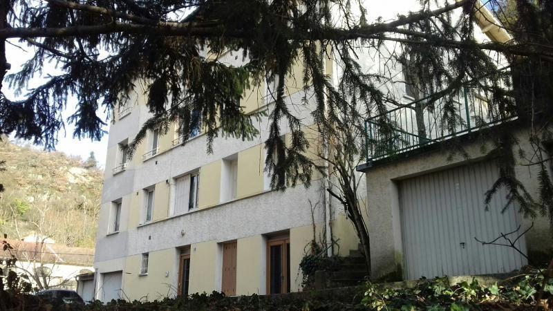 Sale apartment Vienne 75000€ - Picture 1