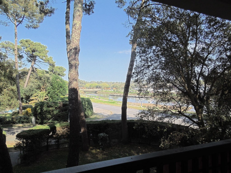 Vente de prestige appartement Hossegor 590 000€ - Photo 8