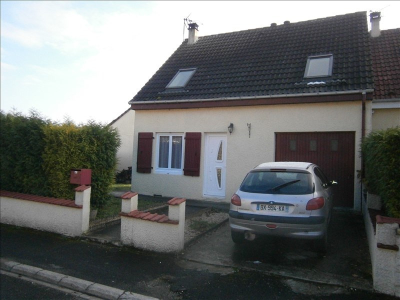 Vente maison / villa Peronne 132 000€ - Photo 1