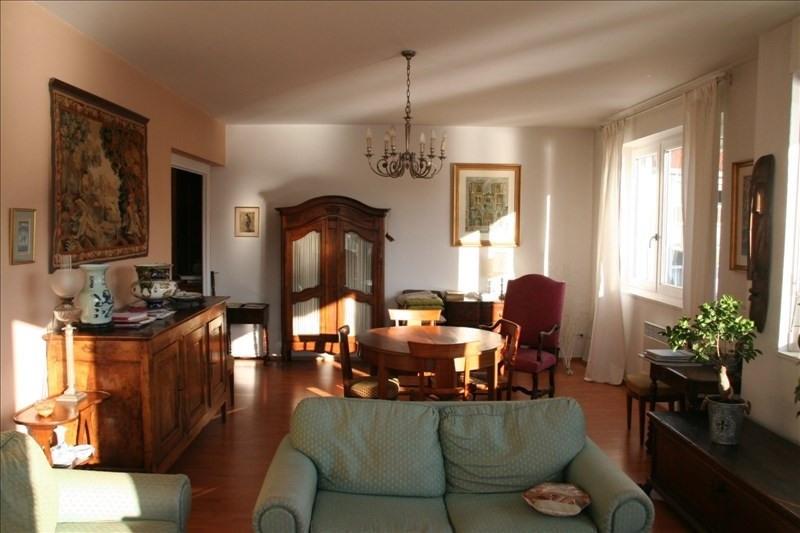 Sale apartment Vienne 259000€ - Picture 1