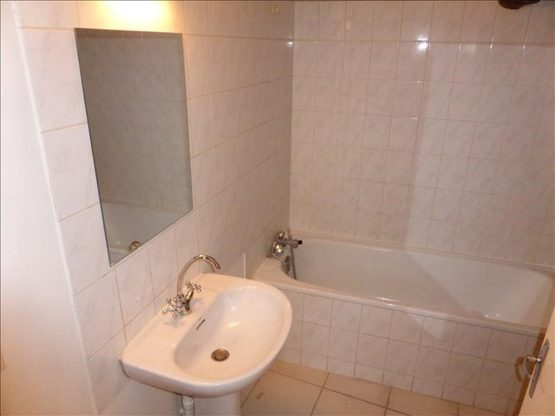Rental apartment Auxerre 425€ CC - Picture 6