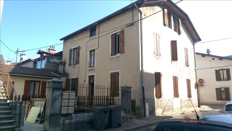 Investment property building Oyonnax 159000€ - Picture 8