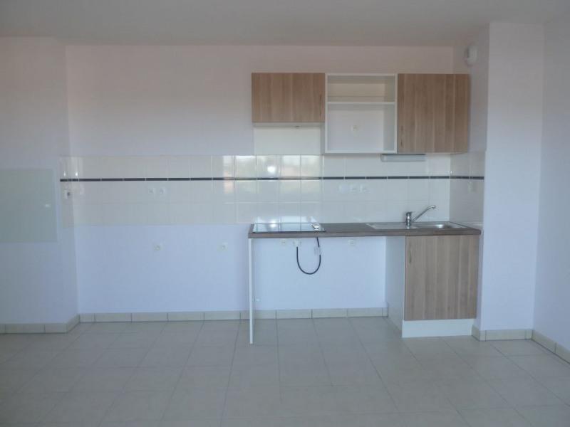 Rental apartment Castanet-tolosan 644€ CC - Picture 1