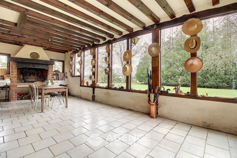 Sale house / villa La barre-en-ouche 169500€ - Picture 6