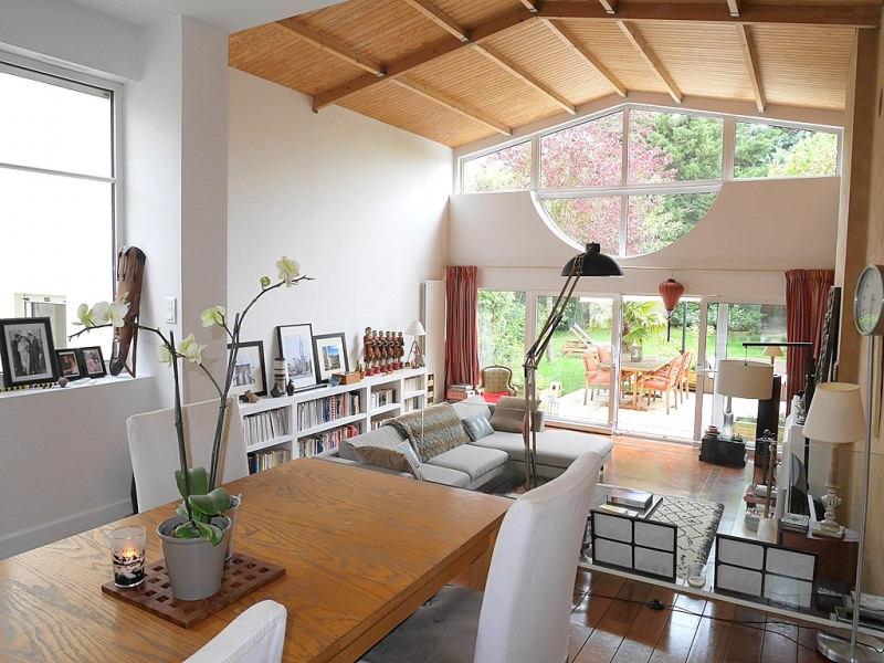 Location maison / villa Rueil-malmaison 3500€ CC - Photo 4