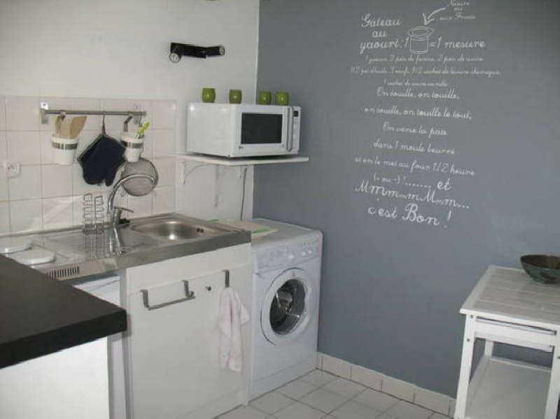 Sale apartment Honfleur 123 000€ - Picture 2