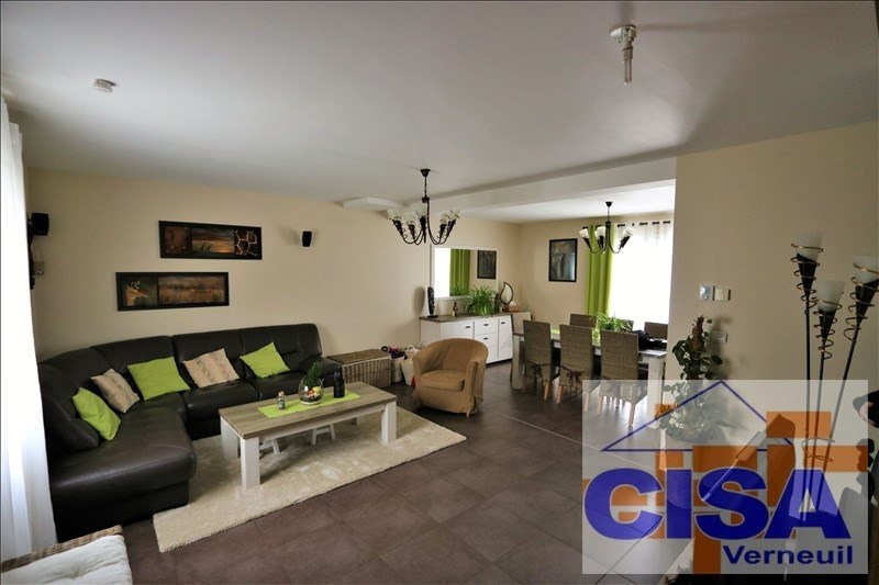 Vente maison / villa Senlis 259000€ - Photo 9