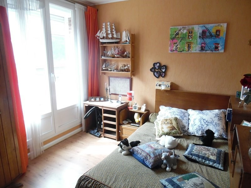 Sale apartment Le treport 55 000€ - Picture 5