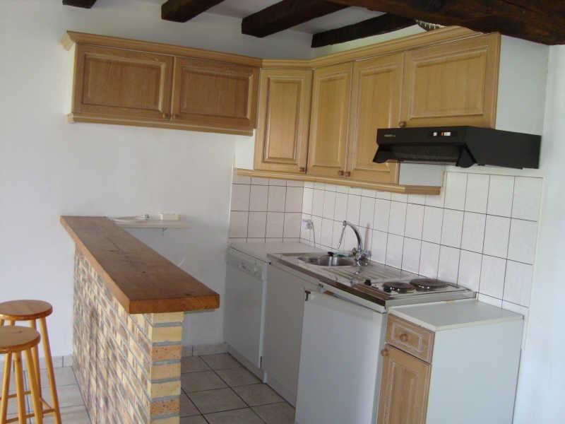 Location maison / villa St victor 480€ +CH - Photo 2
