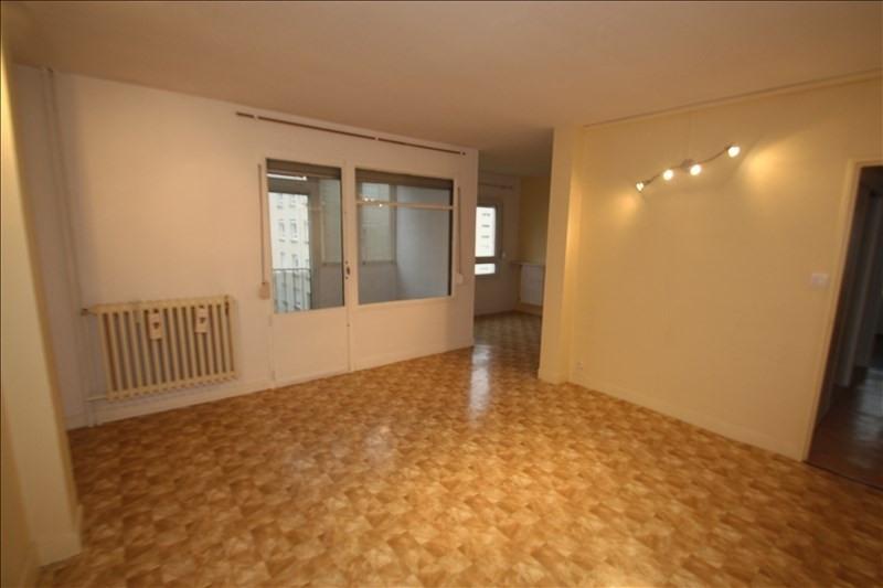 Vente appartement Chalon sur saone 94000€ - Photo 2