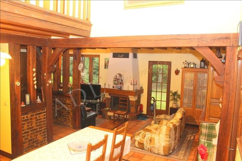 Sale house / villa Lamorlaye 427000€ - Picture 3