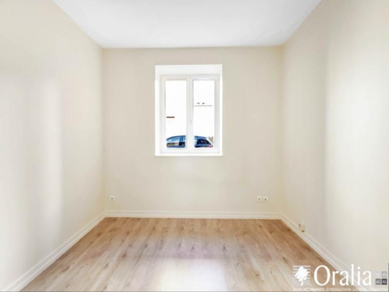 Location appartement Villefranche sur saone 582,25€ CC - Photo 2