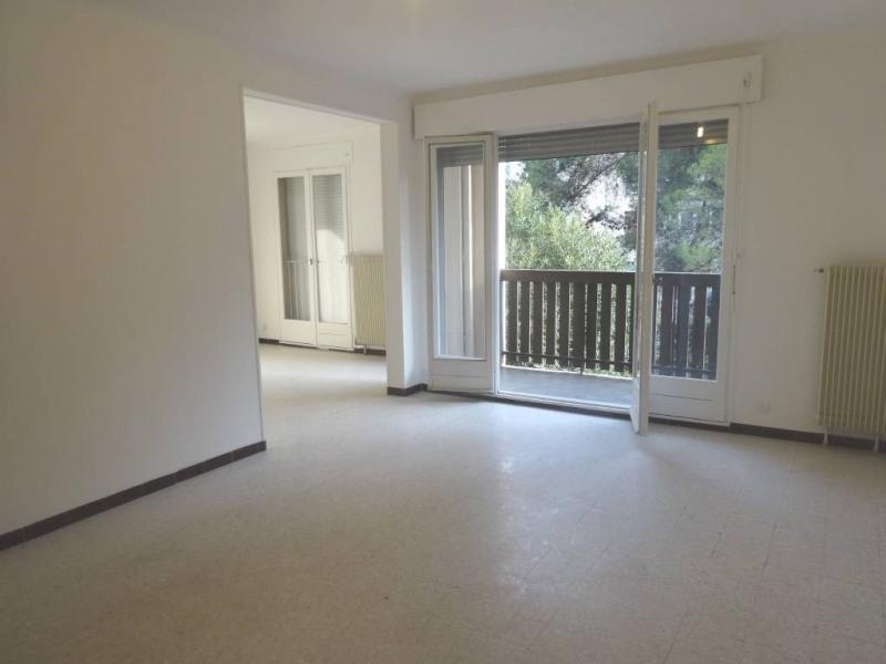 Location appartement Avignon 497€ CC - Photo 1
