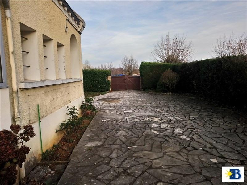 Vente maison / villa Cenon-sur-vienne 101650€ - Photo 7