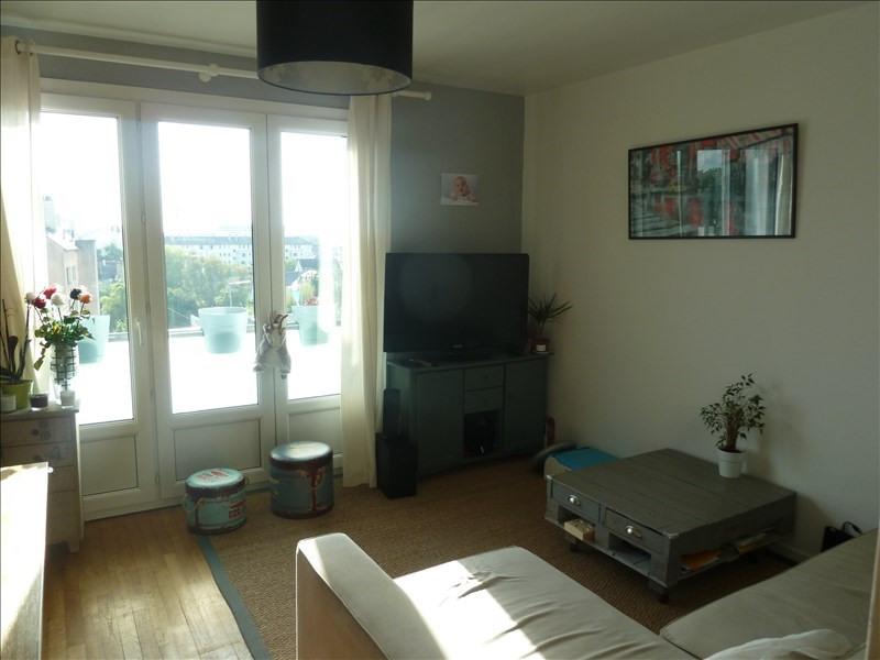 Location appartement Rennes 700€ +CH - Photo 1