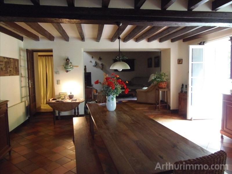 Vente maison / villa Sury en vaux 296800€ - Photo 6