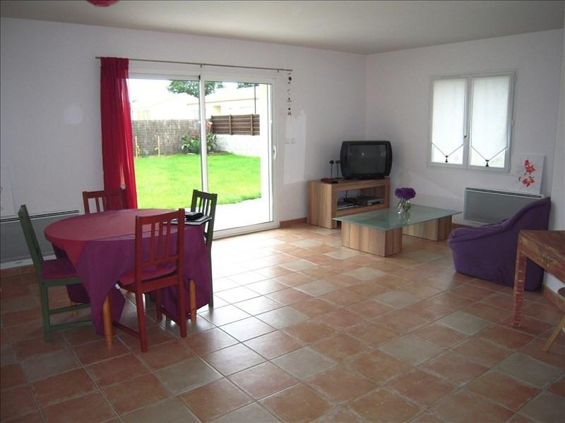 Vente maison / villa Aubigny 194000€ - Photo 3