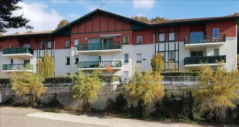Vente appartement Behobie 120000€ - Photo 7