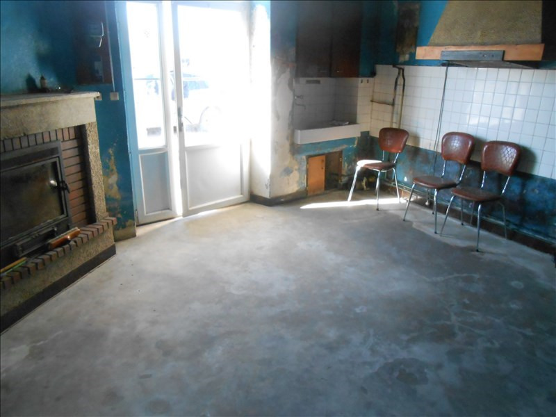Sale house / villa Aulnay 43600€ - Picture 5