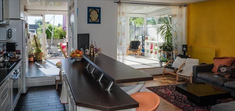 Sale apartment Les ulis 235000€ - Picture 3
