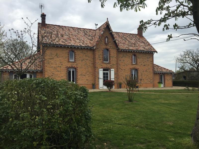 Vente maison / villa Le pin en mauges 246500€ - Photo 6