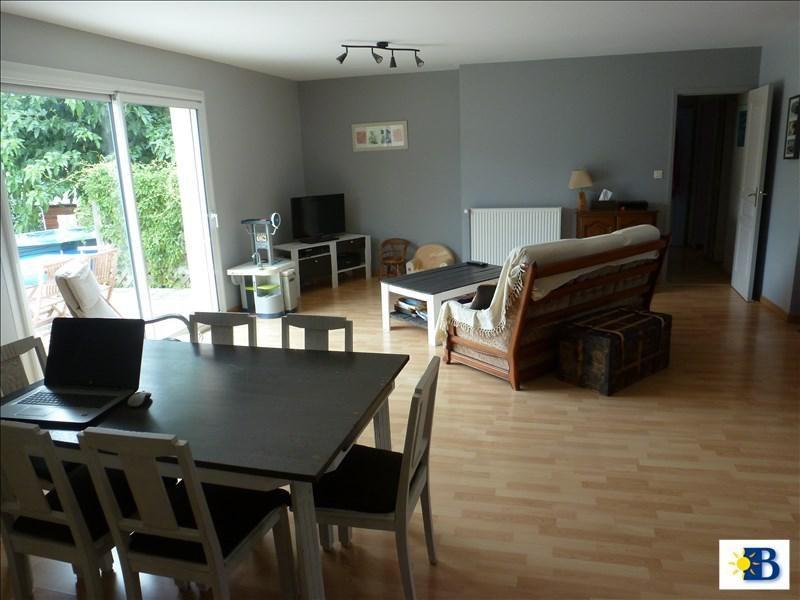 Vente maison / villa Chatellerault 179140€ - Photo 3