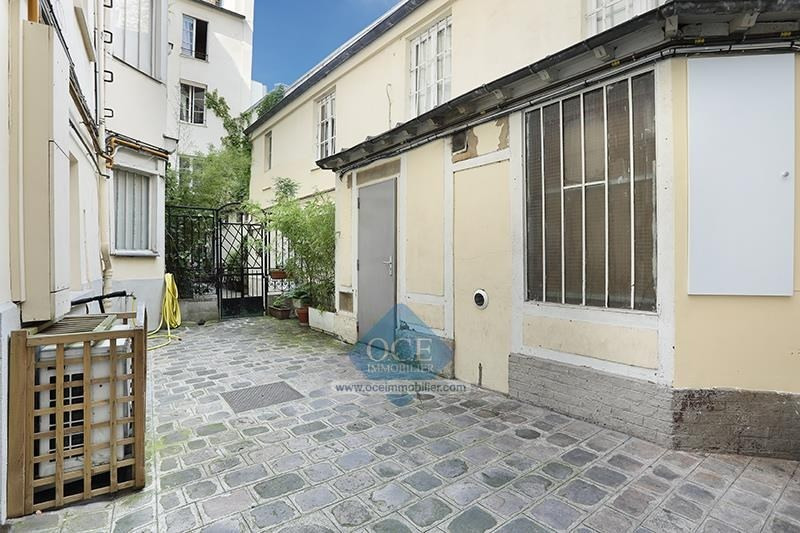 Vente appartement Paris 11ème 320 000€ - Photo 7