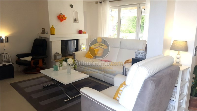 Deluxe sale house / villa Sainte maxime 555 000€ - Picture 7