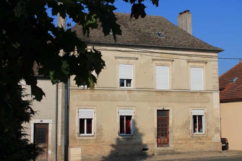 Vente maison / villa St vincent des près 57000€ - Photo 1