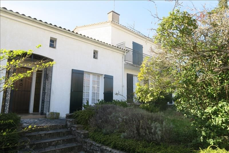 Vente maison / villa Royan 493 000€ - Photo 3