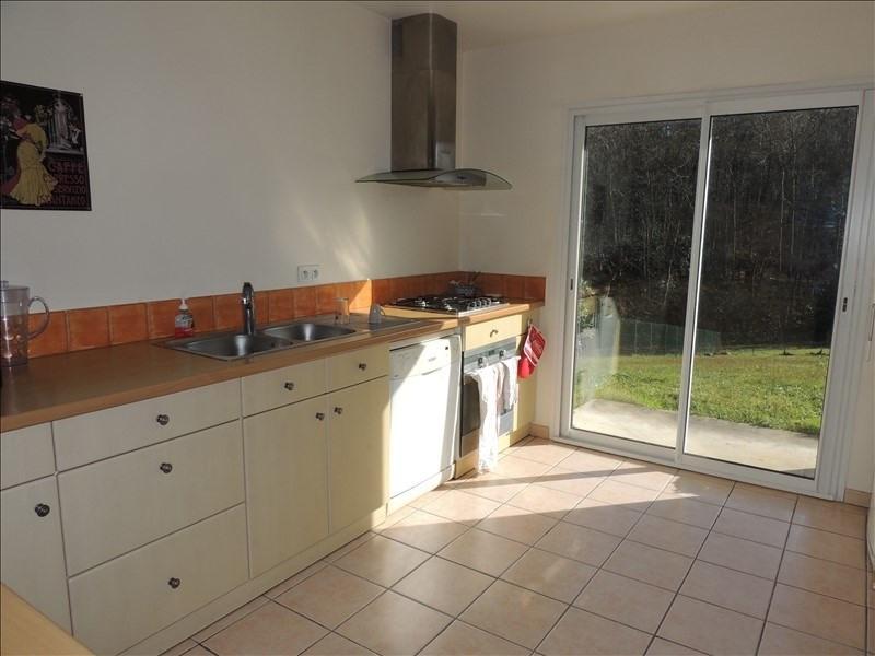 Sale house / villa St martin de seignanx 368000€ - Picture 4