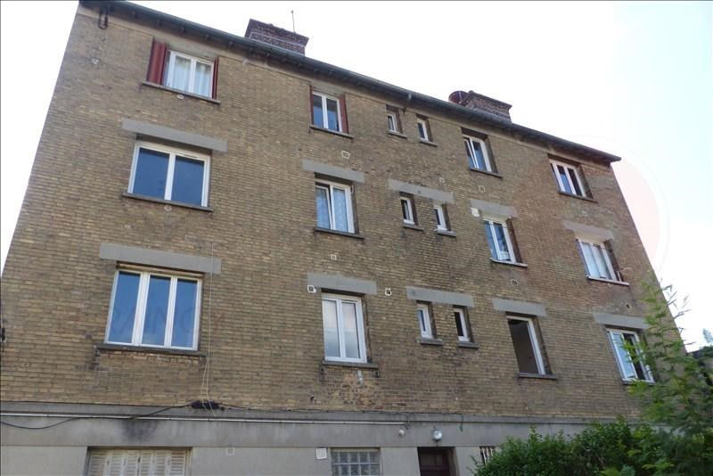 Sale apartment Villemomble 129 000€ - Picture 5