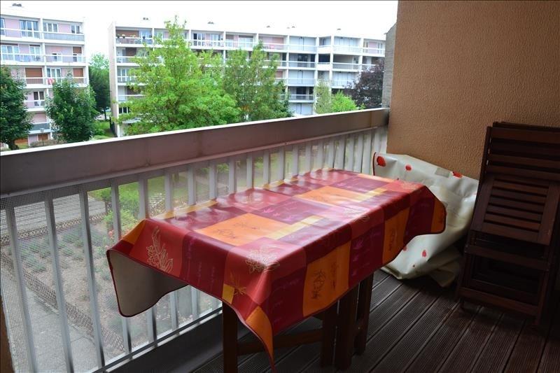 Vente appartement Cergy 199000€ - Photo 7