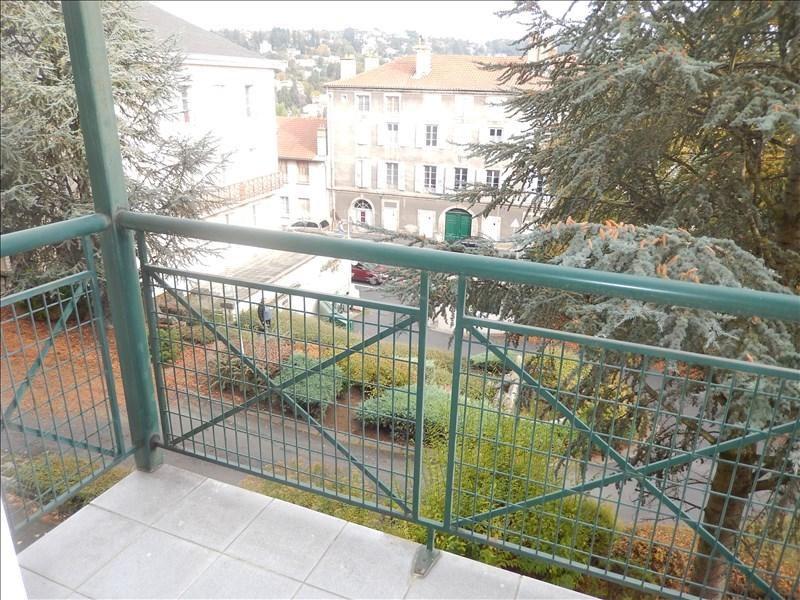 Location appartement Le puy en velay 472,75€ CC - Photo 8