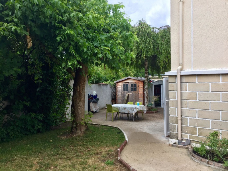 Venta  casa Epinay sur orge 380000€ - Fotografía 5
