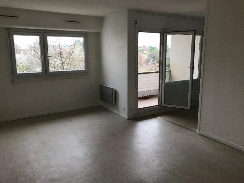 Rental apartment Villefontaine 485€cc - Picture 2