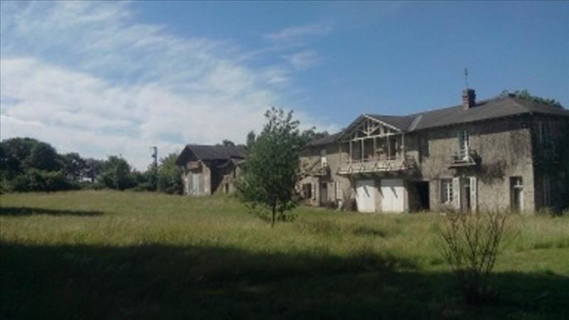 Vente de prestige maison / villa St hilaire de loulay 742000€ - Photo 4