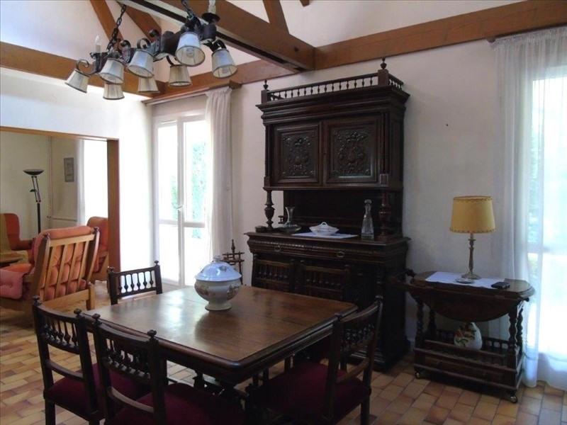 Vendita casa Feucherolles 510000€ - Fotografia 3