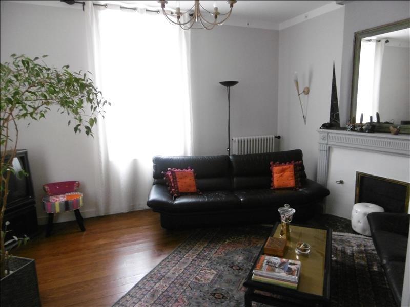 Vente maison / villa Niort 241500€ - Photo 2