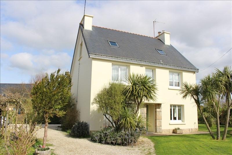 Sale house / villa Moelan sur mer 278250€ - Picture 1