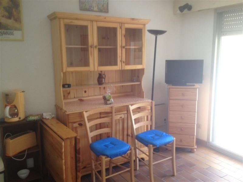 Sale apartment Les issambres 130 000€ - Picture 1