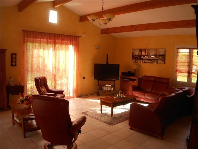 Vente maison / villa Sansais 282150€ - Photo 2