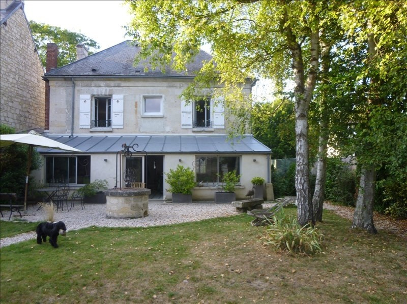 Vente maison / villa Soissons 298 000€ - Photo 1