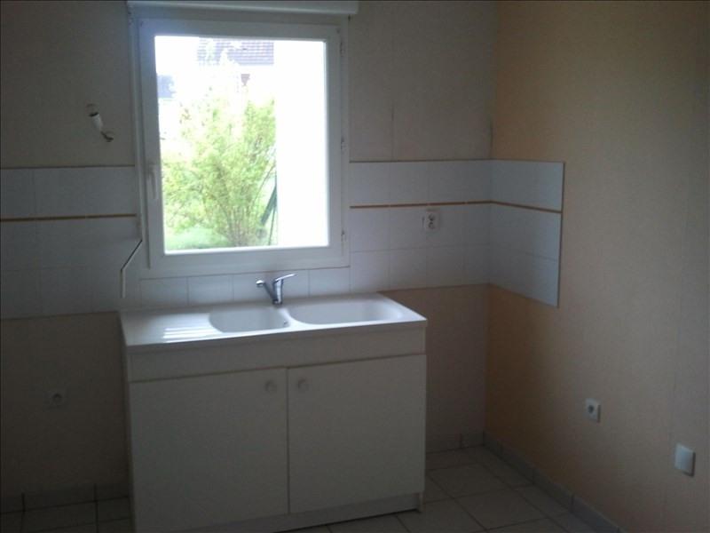 Vente maison / villa Chatellerault 95000€ - Photo 3