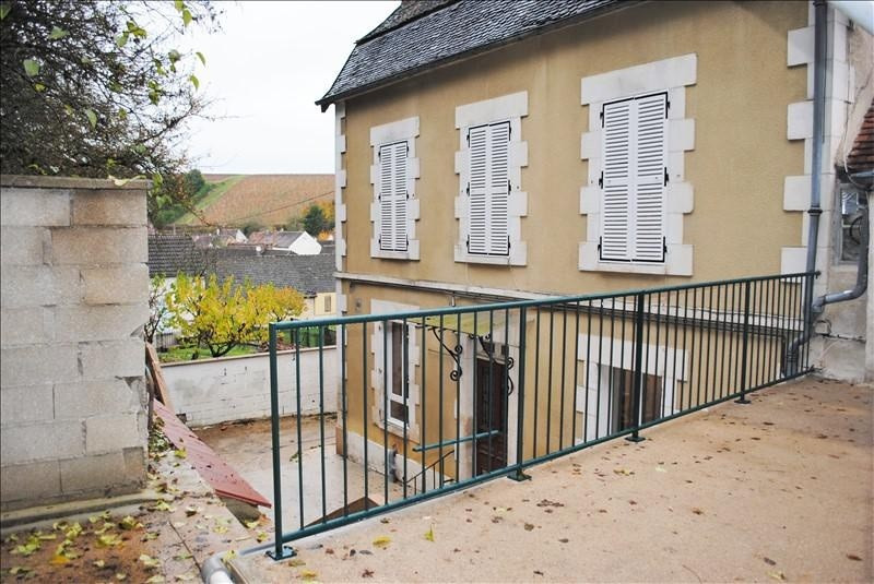 Vente maison / villa Chablis 119000€ - Photo 8