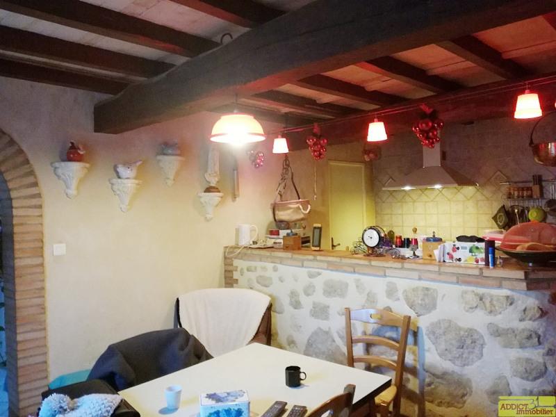 Vente maison / villa Cambon les lavaur 428000€ - Photo 3