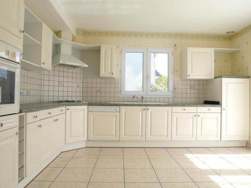 Vente maison / villa Vezin le coquet 335680€ - Photo 3
